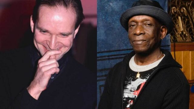 Florian Schneider & Tony Allen's Trans-Global Beat Expressions