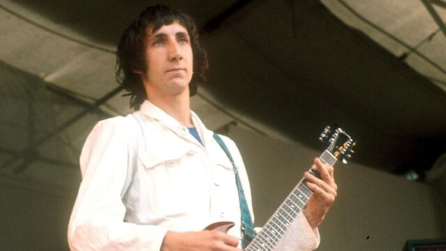 'Live at Leeds' @ 50: On Pete Townshend's Unsung Solo Mastery