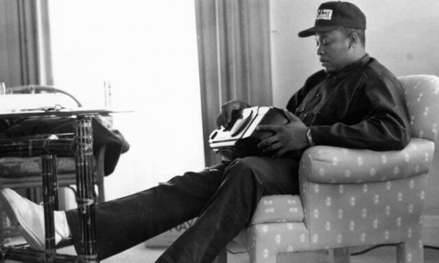 Dr. Dre's 'The Chronic': A Time Capsule That Transcends Time