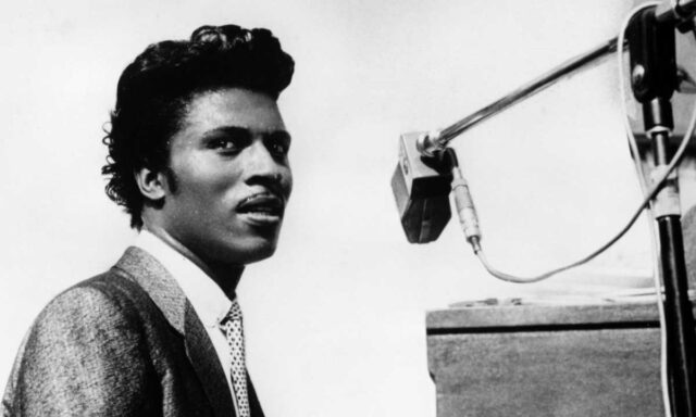 Little Richard: Innovator, Originator, Architect