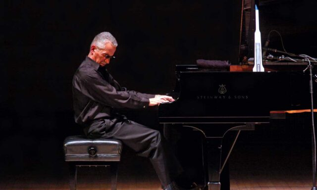 Keith Jarrett @ 75: Ecstatic Spontaneity on ECM