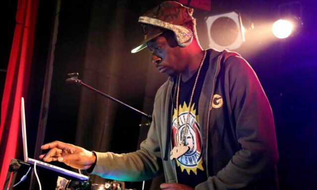 The Awakening of Pete Rock