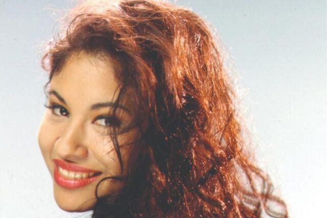 Selena: 'Dreaming of You' @ 25
