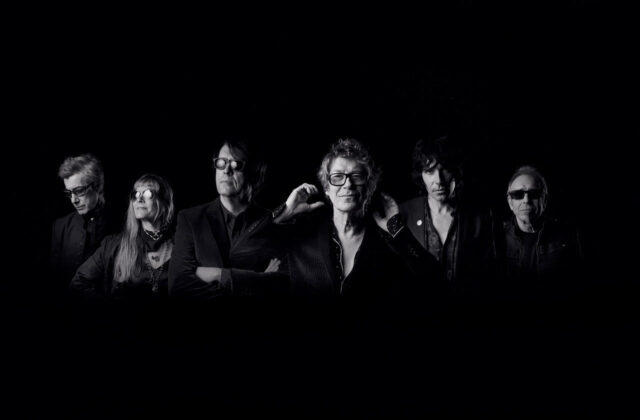 The Psychedelic Furs Return to Post-Punk Glory