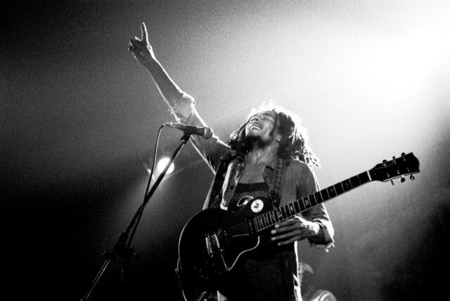 Songs of Protest & Healing: Zara McFarlane on Bob Marley's 'War'