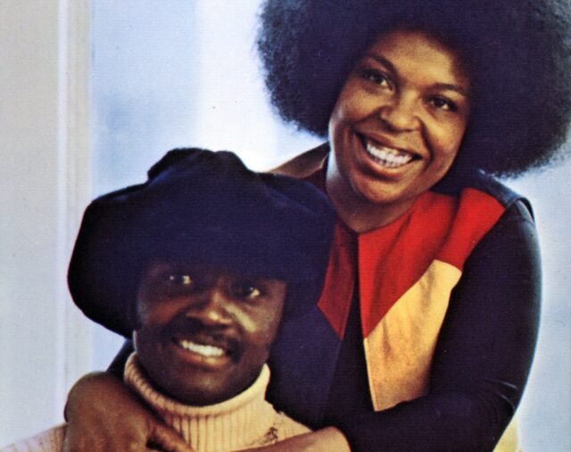 Songs of Protest & Healing: Roberta Flack & Donny Hathaway's 'Be Real Black for Me'