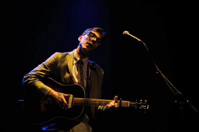 Justin Townes Earle: 1982 – 2020