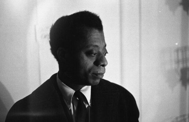 Songs of Protest & Healing: Meshell Ndegeocello on the Gospel of James Baldwin