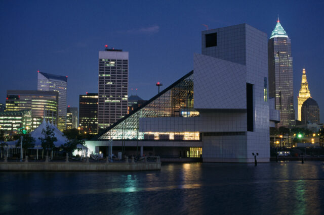 First Things First: The Innovators the Rock Hall Needs