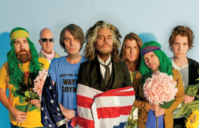 """The Sadness and the Love"": A Conversation with Wayne Coyne of the Flaming Lips"