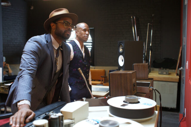 """Jazz Is Freedom Music"": Inside Adrian Younge & Ali Shaheed Muhammad's Jazz Is Dead"