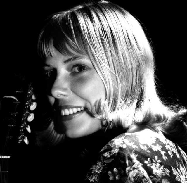Early Sides Now: Joni Mitchell's Archives Unearthed