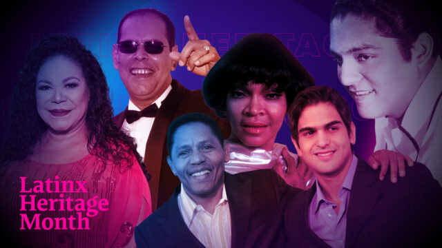 Five Latinx Legends You Need to Know