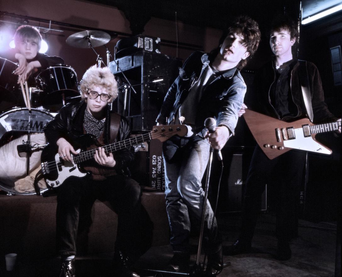 U2: Boyhood | TIDAL Magazine