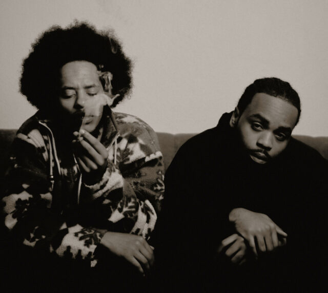 """""""This Real Fam"""": A Conversation With Pink Siifu and Fly Anakin"""