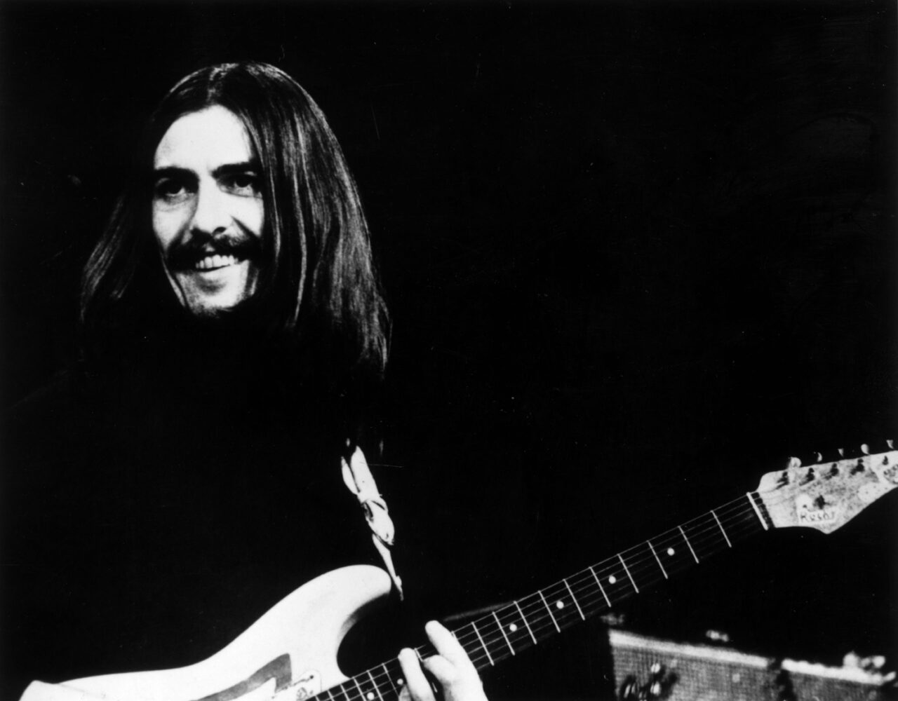 """A Perfect Entity"": George Harrison's 'All Things Must Pass' at 50"