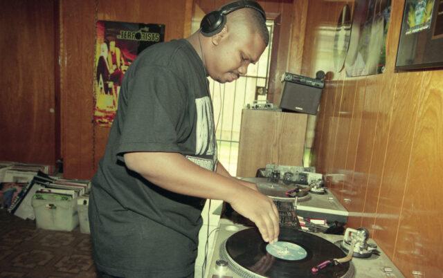 DJ Screw: Time Stretched