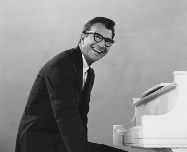 'Time Out' Aside: Dave Brubeck's Unsung Gems