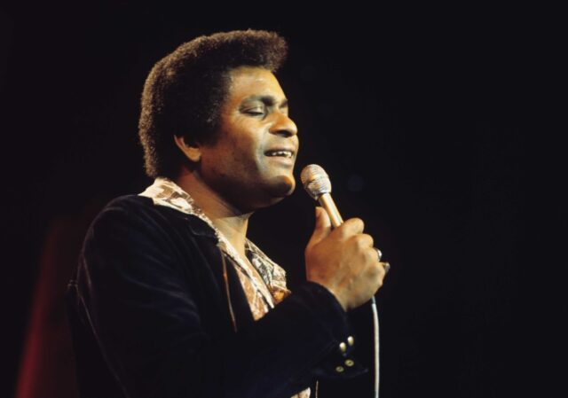 The Courageous Humility of Charley Pride