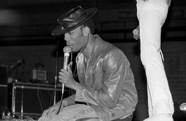 "John ""Ecstasy"" Fletcher: 1964 – 2020"