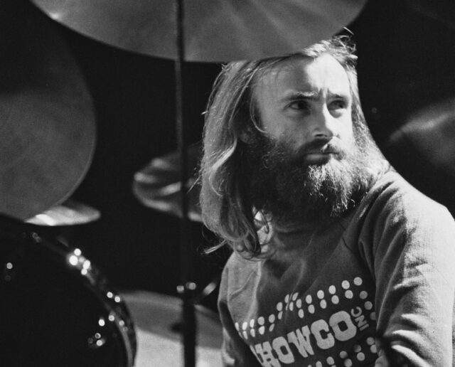 Phil Collins: His Greatest (Drum) Hits