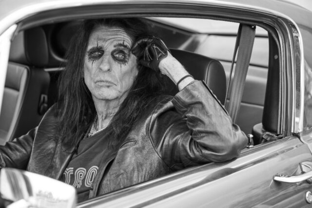 """Alice Is Kind of Eternal"": A Conversation With Alice Cooper"