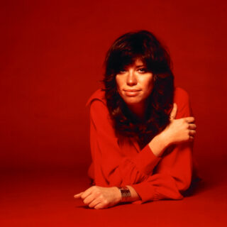 """The Auteur Approach"": Carly Simon's Debut Turns 50"