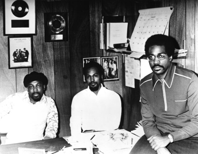 Remember the Sound: An Oral History of Philadelphia International Records