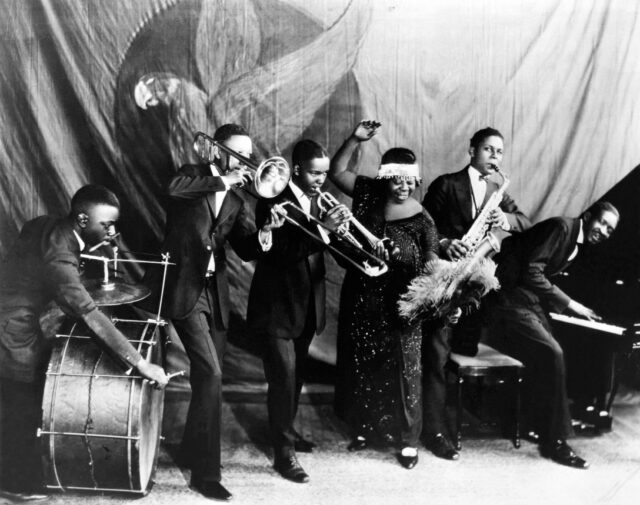 Ma Rainey's Blues Power