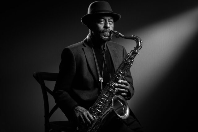 """I'm Constantly Striving"": Archie Shepp in Conversation"