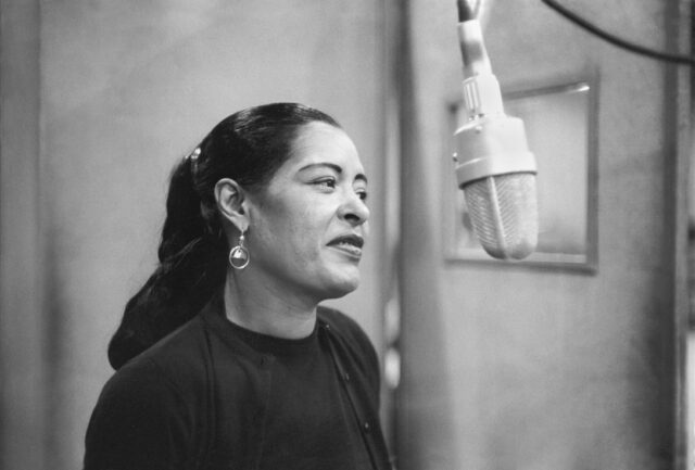 Billie Holiday and the Cult of Jazz Machismo