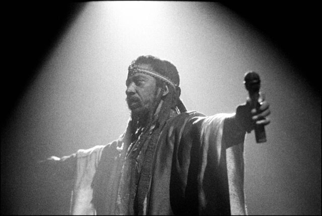 The Foundation: Remembering Bunny Wailer