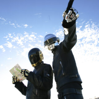 Becoming the Man-Machines: Daft Punk's 'Discovery' at 20