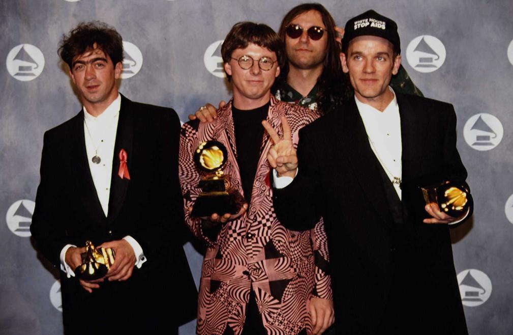 Making 'Time': R.E.M.'s Breakout Triumph Turns 30 | TIDAL Magazine