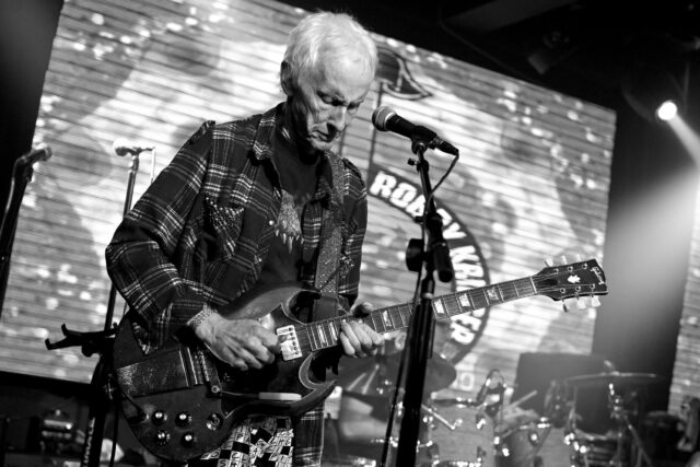 The Doors' 'L.A. Woman' at 50, and More: Robby Krieger in Conversation